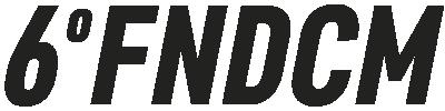 6ºFNDCM Logo